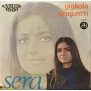 """SERA - 7"""" ITALY"""