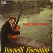 """STORNELLI FIORENTINI - 7"""" ITALY"""
