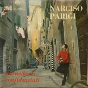 """STORNELLACCI CONFIDENZIALI - 7"""" EP ITALY"""
