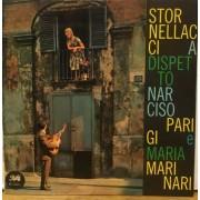 """STORNELLACCI A DISPETTO - 7"""" EP ITALY"""