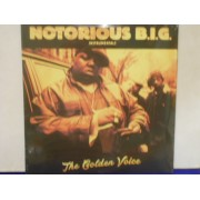 THE GOLDEN VOICE (INSTRUMENTALS) - 2 LP