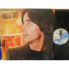 HOLD OUT - LP ITALY
