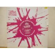 """CARACAS EP - 12"""" UK"""