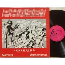 PHASE 1 - LP UK