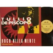 """BUCO NELLA MENTE - 12"""" ITALY"""