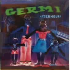 GERMI - 2X180 GRAM PINK VINYL