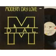 "MODERN DAY LOVE - 12"" ITALY"