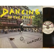 "DANCING IN THE STREET - 12"" ITALY"