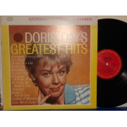 DORIS DAY'S GREATEST HITS - REISSUE USA