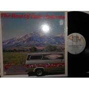 THE BEST OF RICK ROBERTS - LP USA