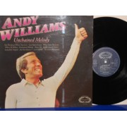 UNCHAINED MELODY - LP UK
