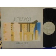 QUARTET - LP GERMANY