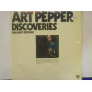 DISCOVERIES - 2 LP SEALED