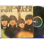 BEATLES FOR SALE 1°st MEXICO