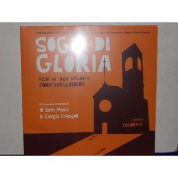 SOGNI DI GLORIA  - 180 GRAM COPY N°470