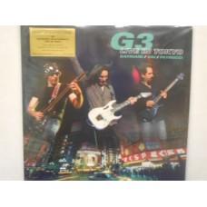 G3 LIVE IN TOKYO - 3X180 GRAM