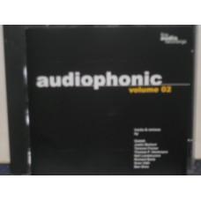 AUDIOPHONIC VOLUME 02 - CD