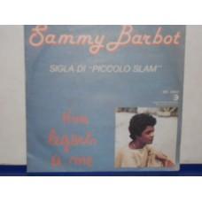 """NON LEGARTI A ME / DISCO SLAM - 7"""""""