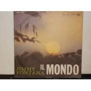 """IL MONDO - 7"""" ITALY"""