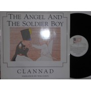 THE ANGEL AND THE SOLDIER BOY - LP GERMANY