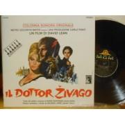 MAURICE JARRE - IL DOTTOR ZIVAGO