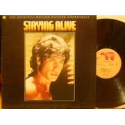 A.A.V.V. - STAYING ALIVE