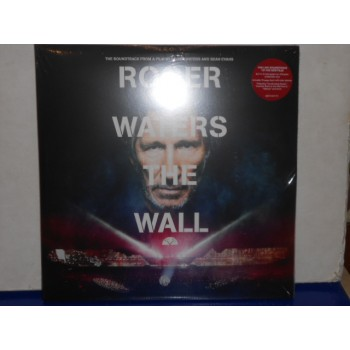 THE WALL - 3 LP