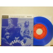 "SOMEDAY - 7"" EP BLUE"