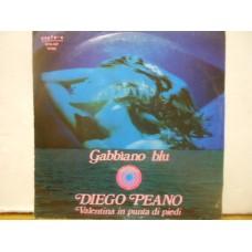 "GABBIANO BLU - 7"" ITALY"
