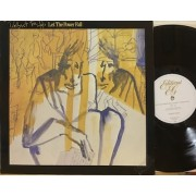 LET THE POWER FALL - LP UK