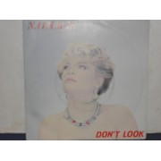 "DON'T LOOK - 7"" ITALY"