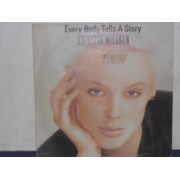 "EVERY BODY TELL A STORY - 7""  ITALY"