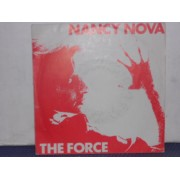 """THE FORCE - 7"""" ITALY"""