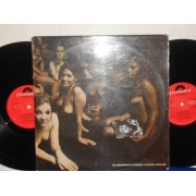 ELECTRIC LADYLAND - 2 LP W/ NUDE COVER