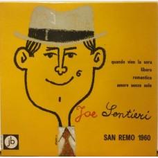 """SAN REMO 1960 - 7"""" EP"""