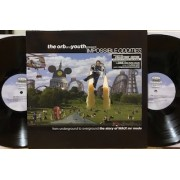 THE ORB AND YOUTH PRESENT IMPOSSIBLE ODDITIES - 2 LP