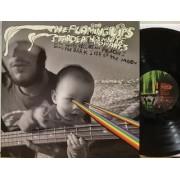 THE DARK SIDE OF THE MOON - BLACK VINYL + CD