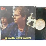 AL CENTRO DELLA MUSICA - 1°st ITALY