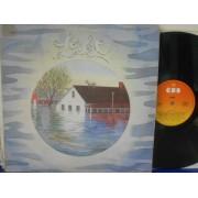 LAKE II - LP ITALY