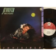 "INVISIBLE - 12"" ITALY"