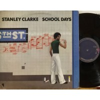 SCHOOL DAYS - LP GERMANY