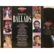 SOUL BALLADS - LP UK