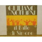 """IL BALLO DI SIMONE - 7"""" ITALY"""