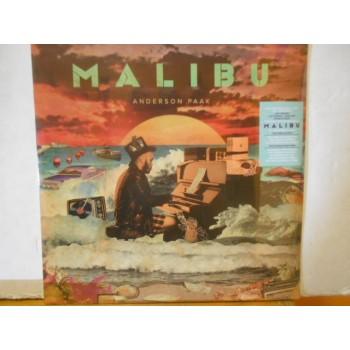 MALIBU - 2 X 180 GRAM