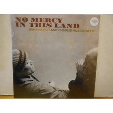 NO MERCY IN THIS LAND - 180 GRAM