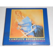 COMPLETE RECORDINGS - 2 CD