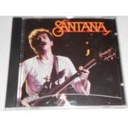 SANTANA - CD