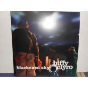 BLACKENED SKY - 2 x PURPLE VINYL