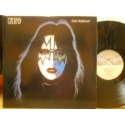 ACE FREHLEY - REISSUE USA