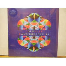 KALEIDOSCOPE EP - LIGHT BLUE